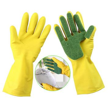 Scrub Gloves🖐50%OFF+FREE SHIPPING