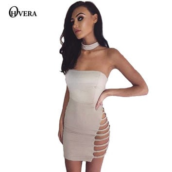 Hot Sales 2017 Summer New Sexy Women Bodycon Bandage Dress Vintage Party Evening Club Girl Clothes Vestidos de festa Sheath