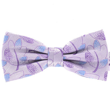 Tok Tok Designs Formal Dog Bow Tie for Large Dogs (B499)