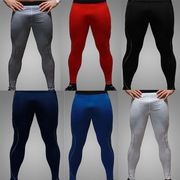 Pants Men's Fashion Gym Sportswear [6572730247]