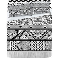 DENY Designs Home Accessories | Kris Tate Tribal 3 Sheet Set