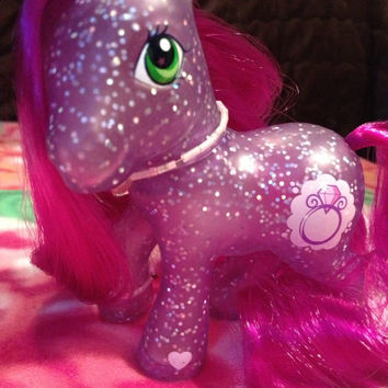 Custom MLP Doll Princess Monique