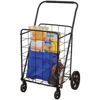 4 Wheel Swiveler Cart