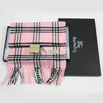 Burberry Woman Fashion Accessories Sunscreen Cape Scarf Scarves-23
