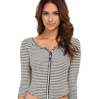Free People Stars and Stripes Top