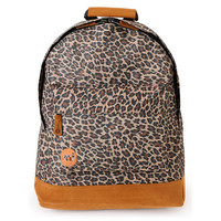 Mi-Pac All Leopard Backpack at Zumiez : PDP