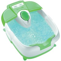 Conair Foot Bath With Pedicure Massage