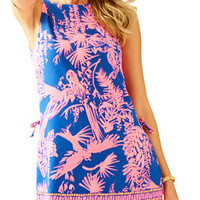 Donna Shift Romper   25733   Lilly Pulitzer
