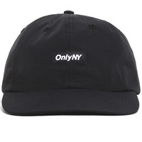 Tech Polo Hat Black