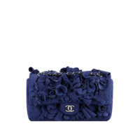 CHANEL Fashion - flap bag