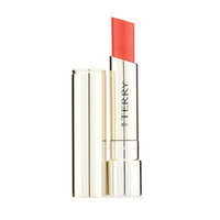 0.1 oz Hyaluronic Sheer Rouge Hydra Balm Fill & Plump Lipstick (UV Defense) - # 2 Mango Tango