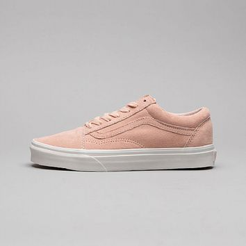 Womens Old Skool Trainer