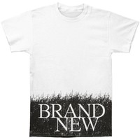Brand New Grass T-shirt Small