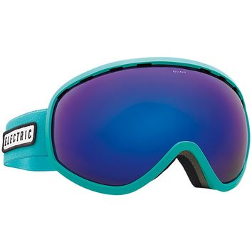 Electric Masher Goggles - Women's
