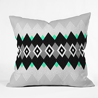 Elisabeth Fredriksson Fresh Air 2 Throw Pillow