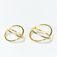 Kindred Spirits Ring Set