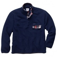 All Prep Pullover - Navy | Southern Proper