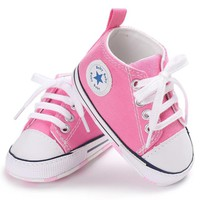 Baby Sneaker Sport Shoes