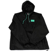 Black & Tiffany Tacoma Half-Zip