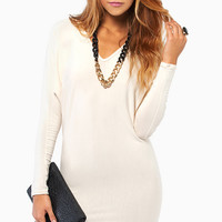 Ophelia Draped Tunic $23