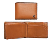 Pass Bi-Fold ID Wallet | Men's Wallets | Nixon Watches and Premium Accessories
