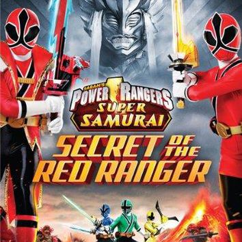 POWER RANGERS SUPER SAMURAI: SEC