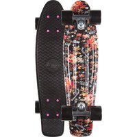PENNY Floral Original Skateboard 242610957 | Longboards & Cruisers