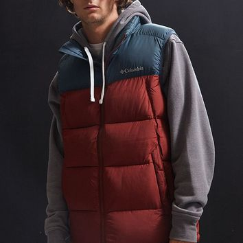 Columbia Pike Lake Puffer Vest | Urban Outfitters