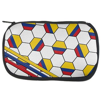 World Cup Colombia Soccer Ball Travel Bag