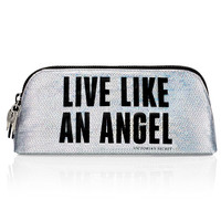 NEW! Fashion Show Small Cosmetic Bag
