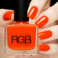 RGB Monarch Nail Polish (Core Collection)