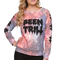 Been Trill Cosmic Fleece at PacSun.com