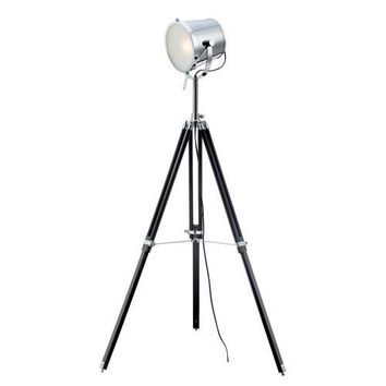 Chaplin Floor Lamp CHROME