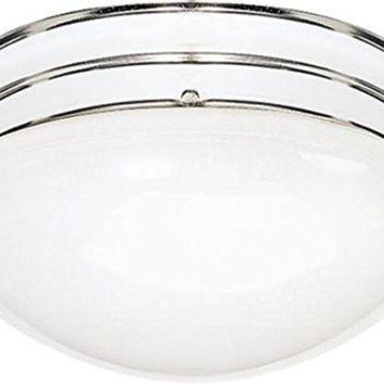 "Nuvo 77-346 - 10"" Close-To-Ceiling Flush Mount Light"