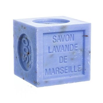 Lavender Savon de Marseille Soap Bar