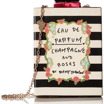 Betsey Johnson Kitch Eau So Pretty Shoulder Bag