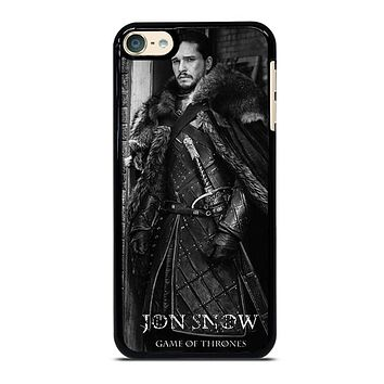 JON SNOW Game of Thrones iPhone Case