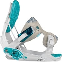 Flow Minx Snowboard Bindings - Women's - 2012/2013