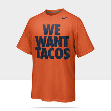 Check it out. I found this Nike Campus Roar (Syracuse) Men's T-Shirt at Nike online.