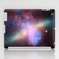 Cosmic Galaxy iPad Case by All Is One