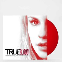 Various Artists - True Blood Soundtrack Volume 4 LP- Assorted One