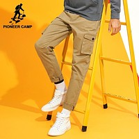 Pioneer Camp New Cargo Pants