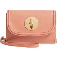 See by Chloé Mini Leather Crossbody Bag   Nordstrom