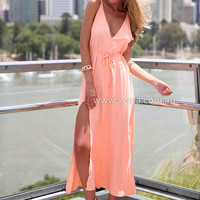 SECRET VALENTINE MAXI DRESS , DRESSES, TOPS, BOTTOMS, JACKETS & JUMPERS, ACCESSORIES, $10 SPRING SALE, PRE ORDER, NEW ARRIVALS, PLAYSUIT, GIFT VOUCHER, **SALE NOTHING OVER $30**,,MAXIS Australia, Queensland, Brisbane