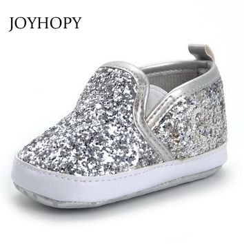 Bling Bling Baby Shoes Toddler Newborn Baby Girls Boys Autumn Sp 2e1d6cbd934f
