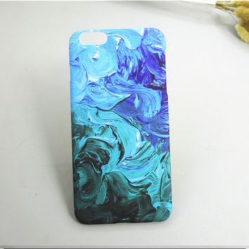 Vintage Beautiful Fashion Cool iPhone 5S 6S 6 Plus Case Best Gift(Iphone 6/6s only 4.7inch) = 5988265729