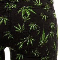 Tripp NYC The Grow Your Own Skinny Pant : Karmaloop.com - Global Concrete Culture