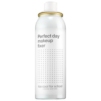 Perfect Day Makeup Fixer Spray - Too Cool For School | Sephora