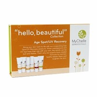 "MyChelle ""hello beautiful"" Collection, Age Spot/UV Recovery"