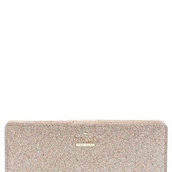 kate spade new york burgess court - stacy wallet | Nordstrom